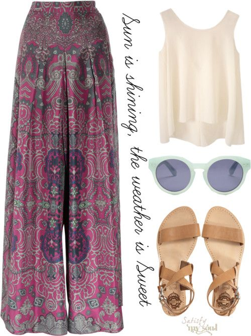 """""""Spring/Summer Fashion 