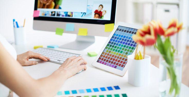 Vaga de estágio remunerado para Designer Gráfico para desenvolver produtos   de marketing para uma empresa de produtos para cabelo na Flórida, EUA