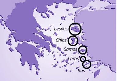 ΟΛΥΜΠΙΑΚΗ ΦΛΟΓΑ: Παραμένει ο μειωμένος ΦΠΑ σε 5 νησιά για ένα εξάμη...