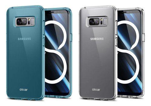 Rekaan Samsung Galaxy Note 8 Tertiris  Rekaan phablet dengan stylus Samsung Galaxy Note 8 akhirnya tertiris ke arena web Seperti kebiasaan sejak kebelakangan ini ia ditiriskan dalam bentuk gambar promosi oleh pengeluar kerangka Olixar Seperti yang didengari sejak beberapa bulan ... Readmore: http://babab.net/feed/