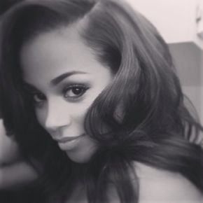 Beautiful Lauren London!!!!!