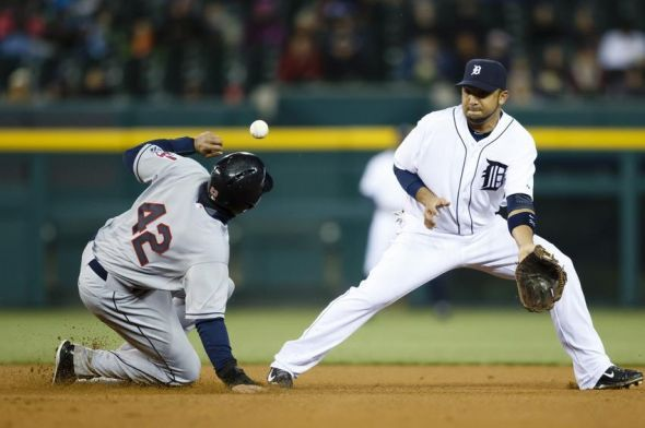 Detroit Tigers vs Cleveland Indians 4/17/14: Game Time, TV/Radio Coverage, Lineup
