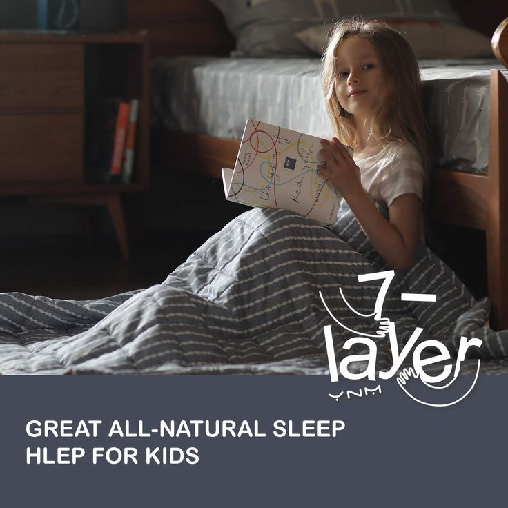 The original ynm weighted blanket offers great allnatural