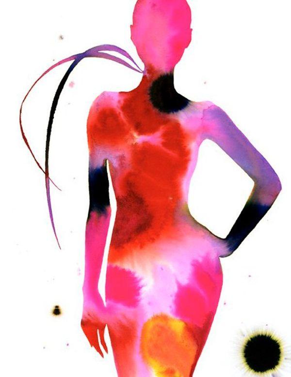Kareem Iliya - Simplicity in Silhouette   Patternbank