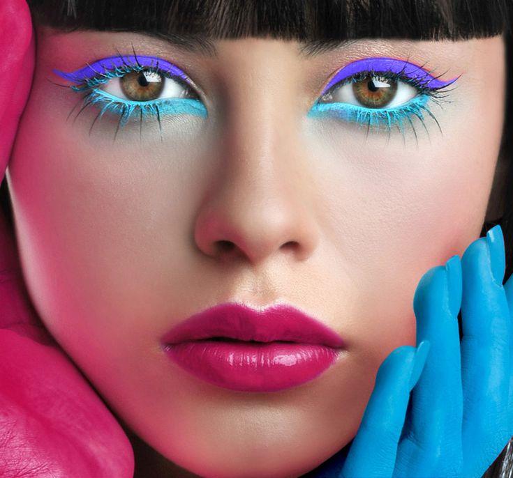17 meilleures images propos de maquillage yeux marron sur pinterest. Black Bedroom Furniture Sets. Home Design Ideas