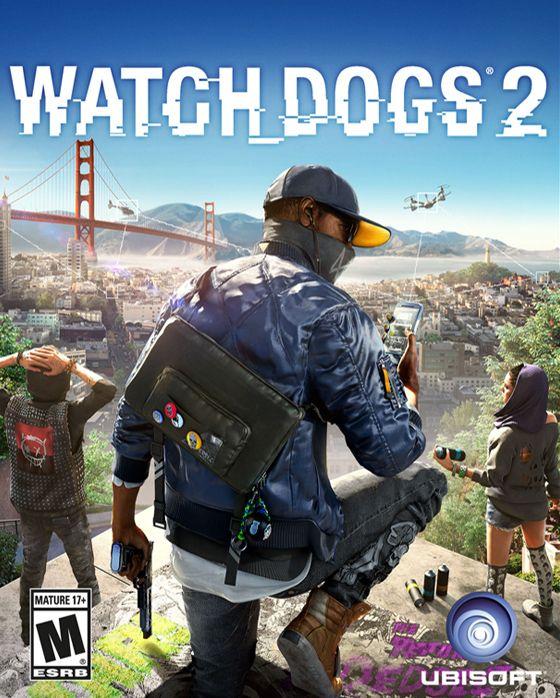 Watch Dogs 2 Jeu Complet Télécharger