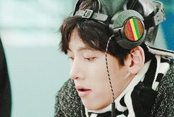 Ji Chang Wook. He makes my heart melt to the ground ♡