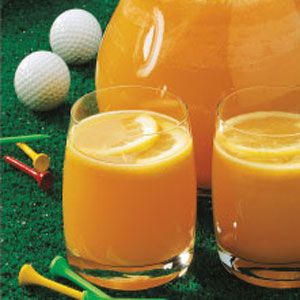 Tiger Tea Recipe - made this many many times- so refreshing and delcious- summer time fave!