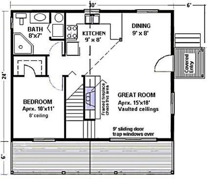 Best Small Homes Images On Pinterest - Floor plans for small homes