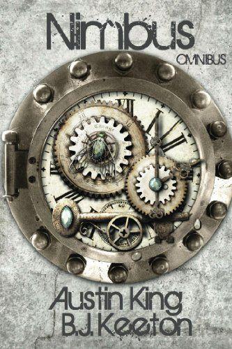 Steampunk - Nimbus: A Steampunk Novel (Omnibus)