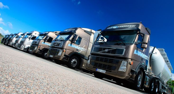 Geely Buys $3.3 Billion Stake In Volvo Trucks