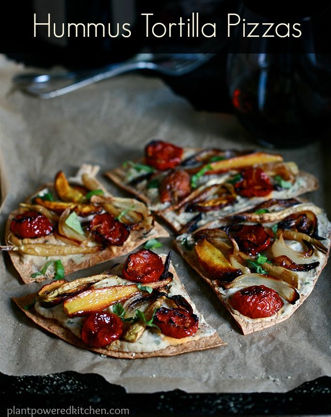 I've always loved thin-crust pizzas. Just as I am very fond (understatement) of sauces and dips, I enjoy a thin crust pizza because it lets all the flavors and the textures of the toppings shine through! Sure, there are times for that comforting dough-y pizza, but I'll choose a crispy, thin crust brimming with [...]