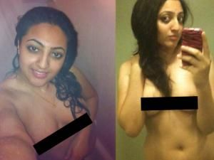 Radhika Apte, whose nude selfies went viral over the mobile messaging giant WhatsApp, took to the micro-blogging website Twitter to give clarifications over the leaked naked photos.