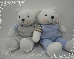 Urso para quarto de bebê