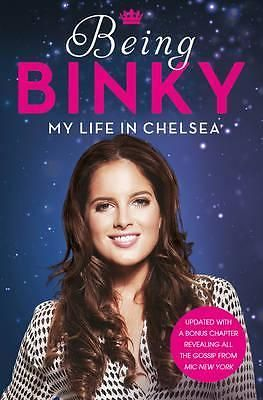 Being Binky BY Binky Felstead 9781471134586 | eBay