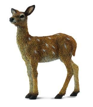 Deer Calf $4.99 CollectA Animal Figurine www.oh-ivy.com