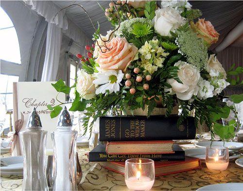 A Storybook Wedding: Part II