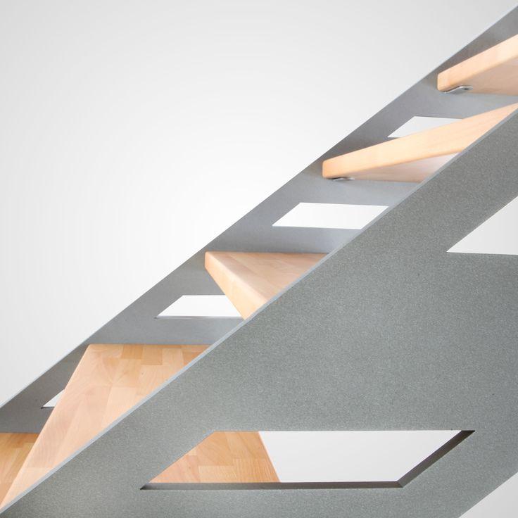 Detail schodiště JAP Movie#schody#schodiště#stairsdesign#modernarchitecture#design#house