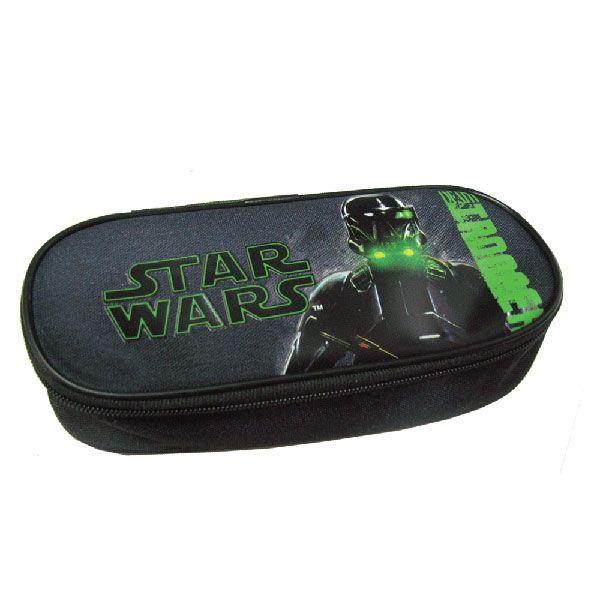 Star Wars Κασετίνα σχολική τετράγωνη «Death Trooper»