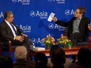 Watch Kishore Mahbubani and Ian Bremmer: The Great Convergence video