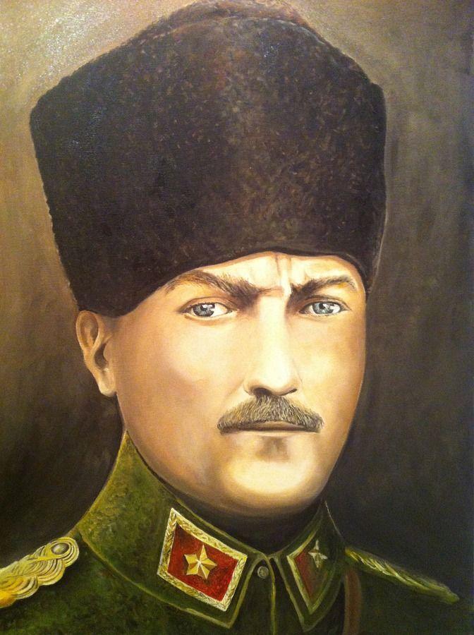 RESSAM Faruk GÜNAYER
