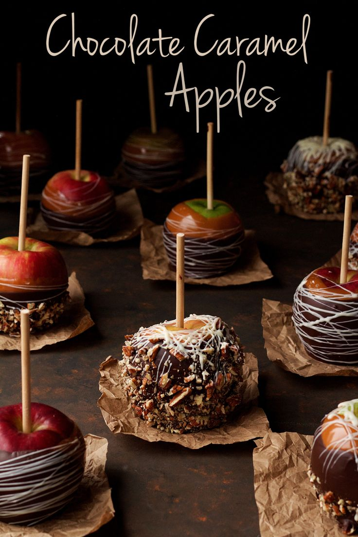Best 20+ Chocolate covered apples ideas on Pinterest | Caramel ...