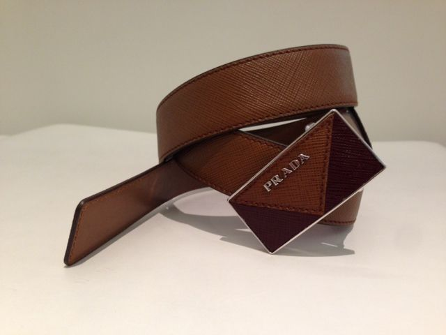 Prada #belt #man