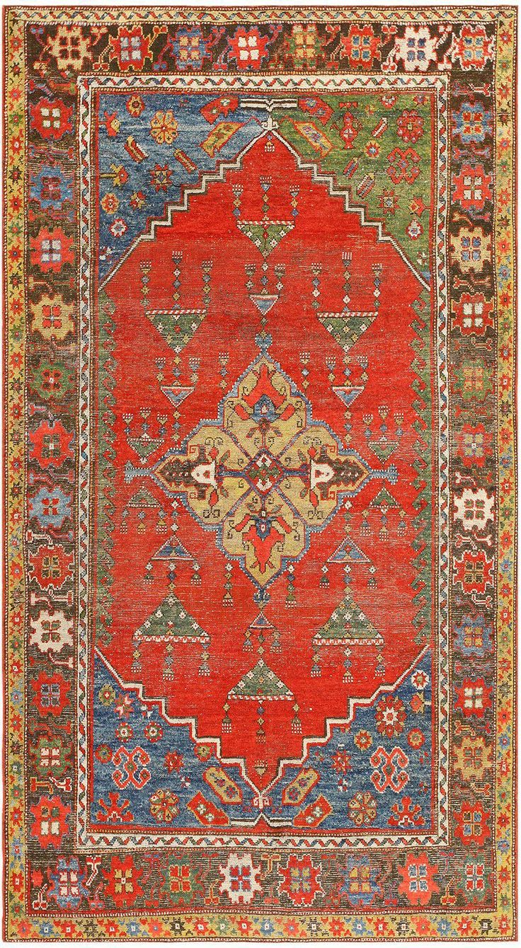 54 best Antique Tribal Rugs images on Pinterest Tribal pages