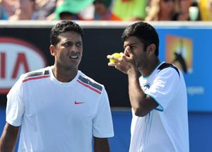 Even before the jubilation of the Davis Cup triumph had died down, the  shock ban on Mahesh Bhupathi and Rohan Bopanna by the All India Tennis Association (AITA) shocked the tennis fraternity late on Saturday.