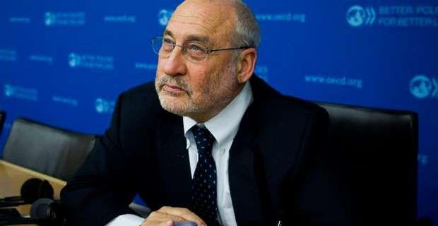 Στίγκλιτς: Μεμπτή η στάση της ΕΚΤ, δεν αφήνει περιθώρια ελιγμού στην Ελλάδα
