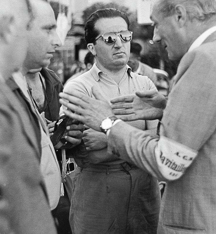 226 Best Images About Alberto Ascari On Pinterest