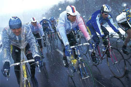 Yates? Gavia? Giro 1988? Looks like it.