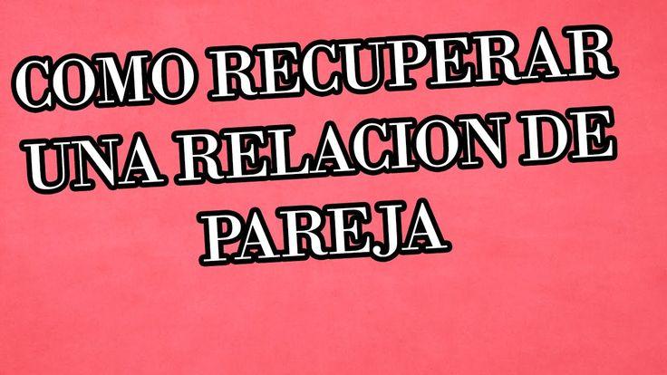 http://recuperemosatuex.blogspot.com/2014/09/Analisis-volver-con-ella.html Como recuperar una relacion de pareja 7 consejos que obtienes en este video para que puedar regresar con el amor de tu vida