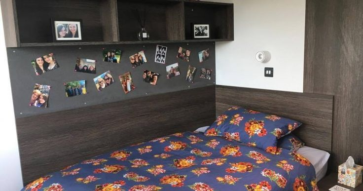 The Low Down on University Accommodation