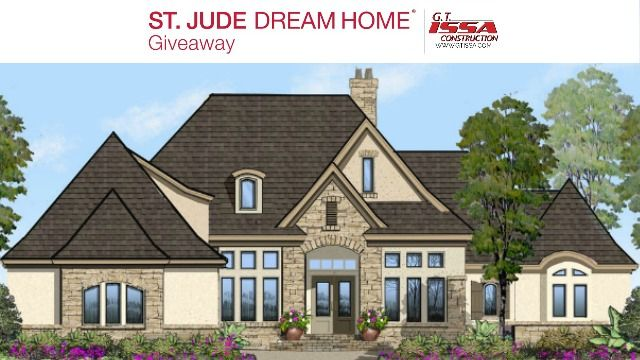 1258 best must see house plans blog images on pinterest for St jude dream home floor plan