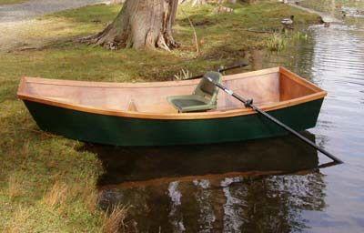 10ft Hudson Springs Pram | wooden boats | Pinterest | Prams and Spring