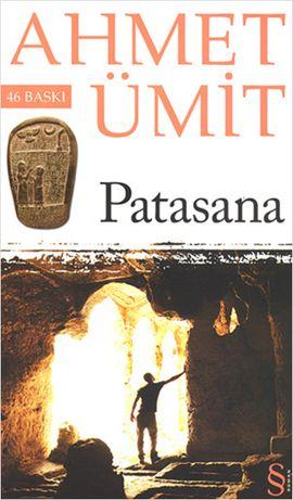 patasana - ahmet umit - everest yayinlari  http://www.idefix.com/kitap/patasana-ahmet-umit/tanim.asp