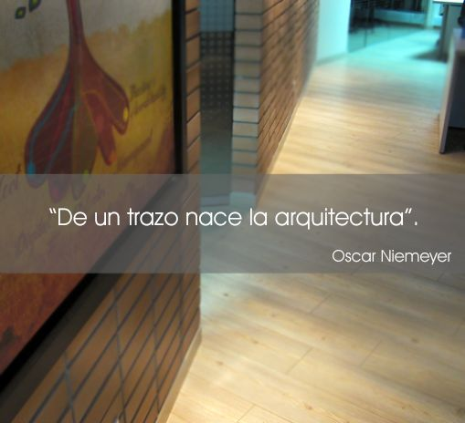 ¡Anímate! Haz nacer nuevas ideas.... #ArquitecturaVisual