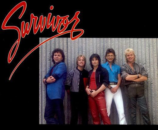 Survivor (band) - Survivor (band) Photo (30521506) - Fanpop