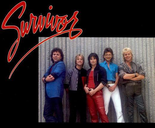 Survivor (band) - Survivor (band) Photo (30521506) - Fanpop