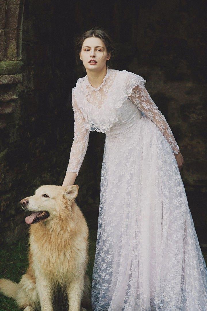 Vintage Bridal Gowns