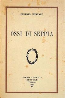 """Viaggi Nel Tempo: Il franare dell'illusione quotidiana - Eugenio Montale. Analisi della poesia """"I Limoni"""""""