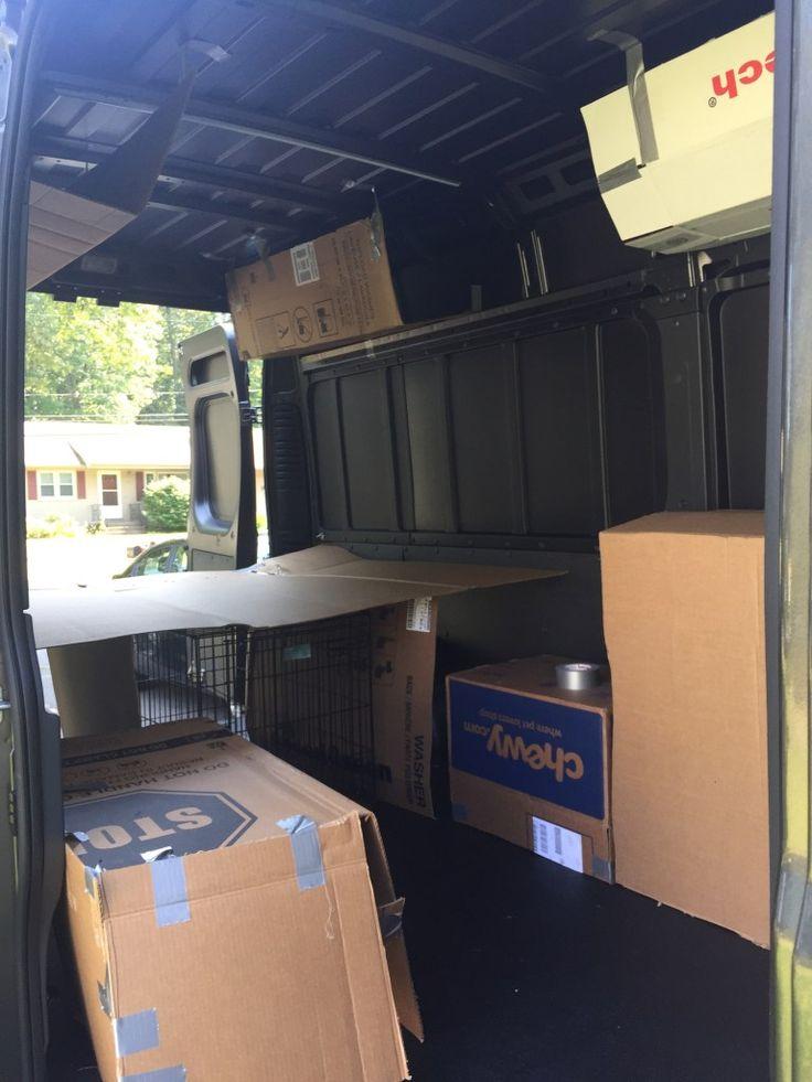 Vanlife DoggyU Van life, Caravan repairs, Van