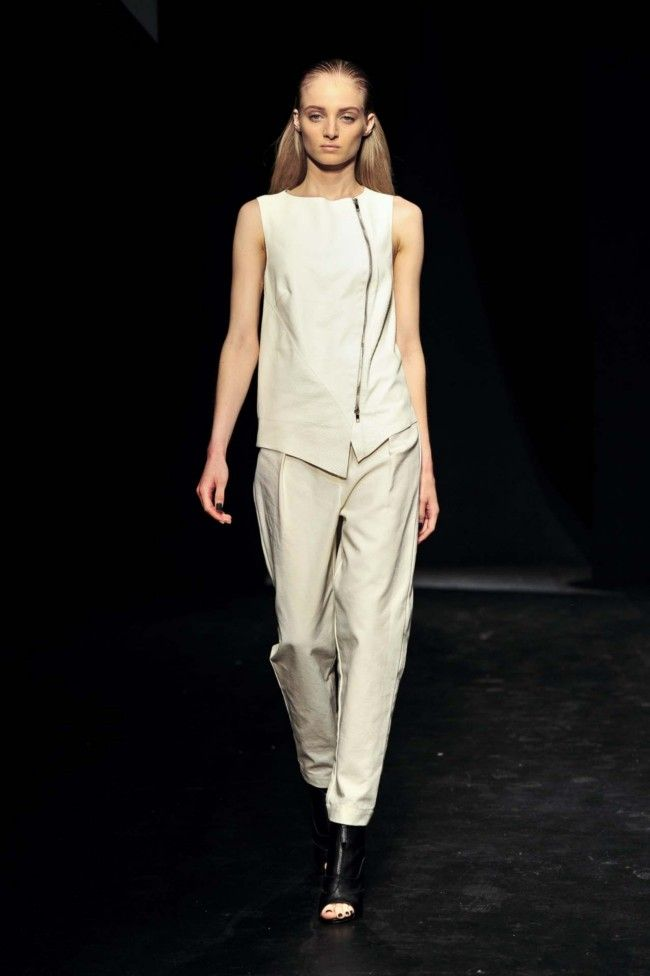 Kahlo Ready-to-Wear S/S 2013/14