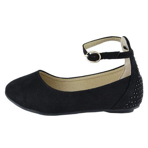 Black Dress Shoes For Girls Flats   Juan Jr   Pinterest   Flats ...