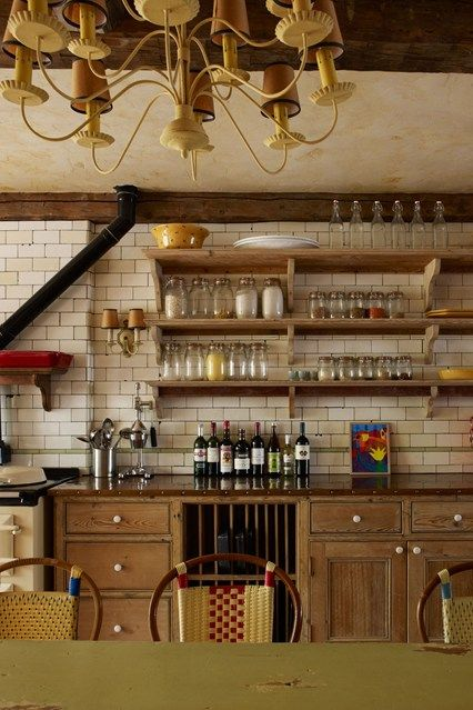 Open Country Kitchen Designs 34 best cocinas images on pinterest | rustic kitchen, kitchen and