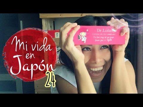 No more Vlogs? Beauty items arrive for KOREA! Mi Life in Japan VLOG