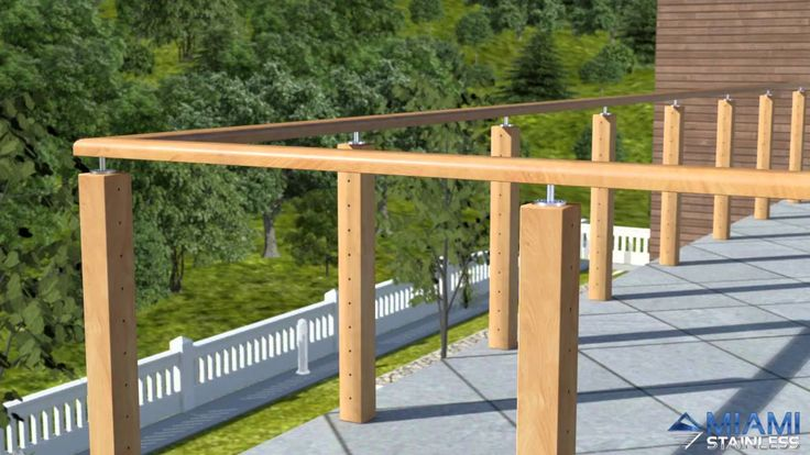 How To Install Wire Balustrade - Jaw Swage Bottlescrew for Timber Posts