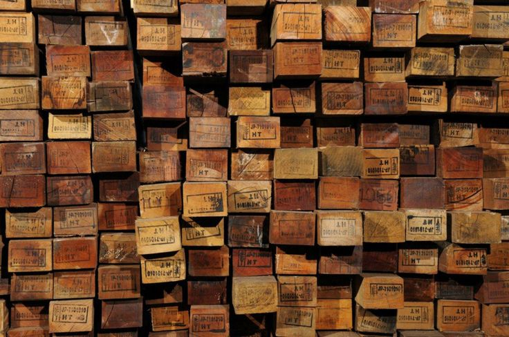 Wood art | The Way I See It