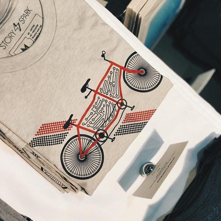 So are you out and about for Black Friday?  Were at the @socaletsyguild store at the Shops mall in Mission Viejo until 10pm.     #socaletsyguildmarket #tandembike #graphictees
